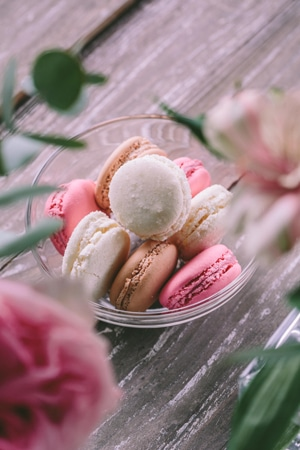 macarons-weddings