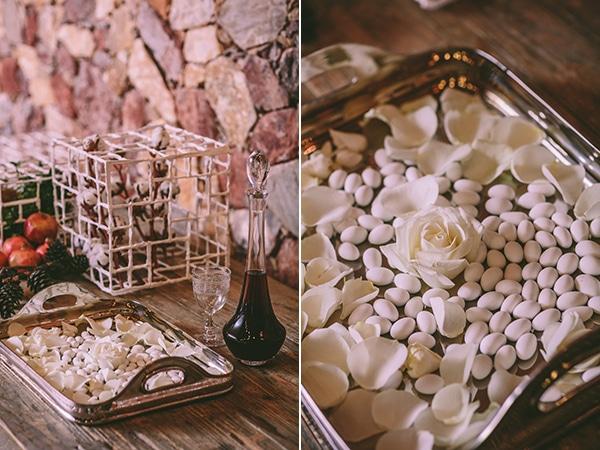 διακόσμηση-εκκλησίας-γάμος-Χριστούγεννα
