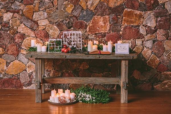τραπέζι-ευχών-για-γάμο-τα-Χριστούγεννα