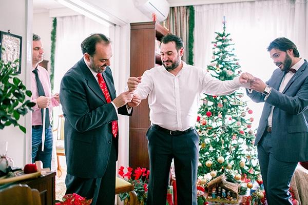 χριστουγεννα-γαμος