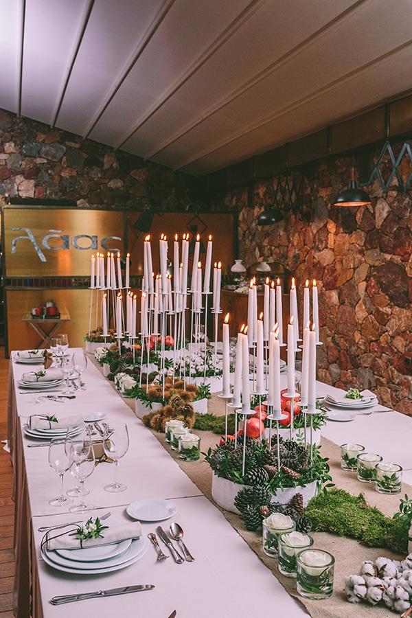 χριστουγεννα-διακοσμηση-τραπεζιου-γαμου