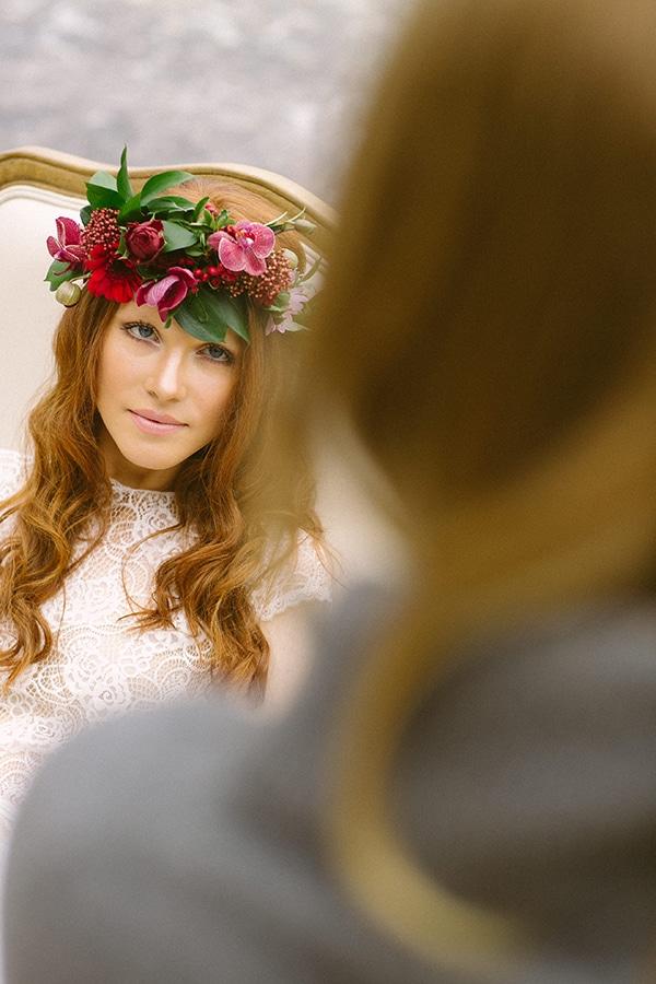 Dreamy-red-winter-bridal-shoot-beach-11