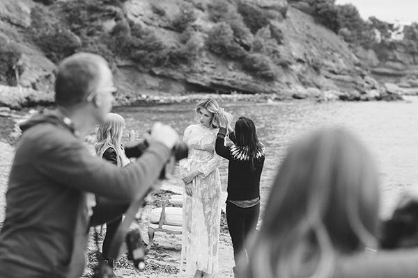 Dreamy-red-winter-bridal-shoot-beach-13