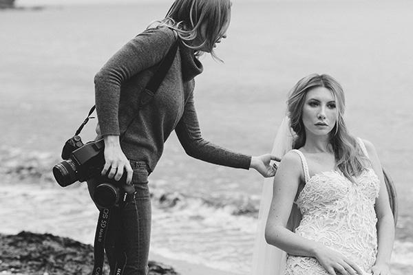 Dreamy-red-winter-bridal-shoot-beach-18