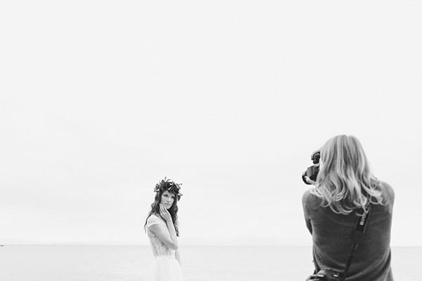 Dreamy-red-winter-bridal-shoot-beach-2