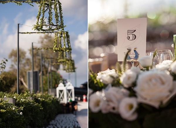 2d5ada81e5ab Ιδέες για elegant διακόσμηση γάμου - Love4Weddings