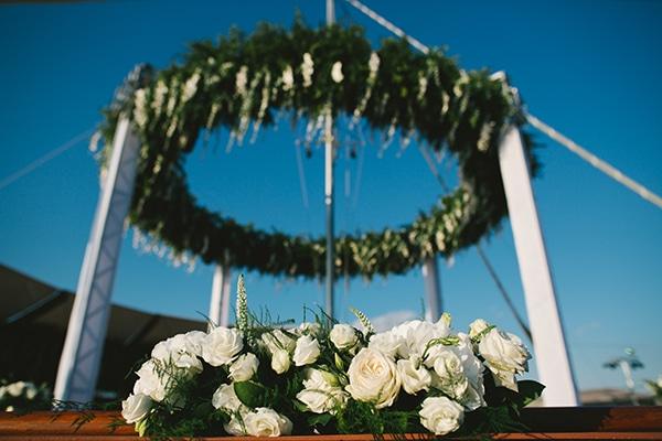 ανθοστολισμος-γαμος