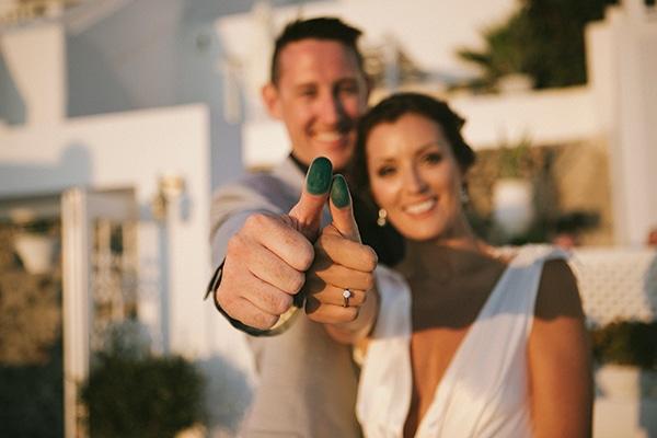 δακτυλικο-αποτυπωμα-γαμος-σαντορινη
