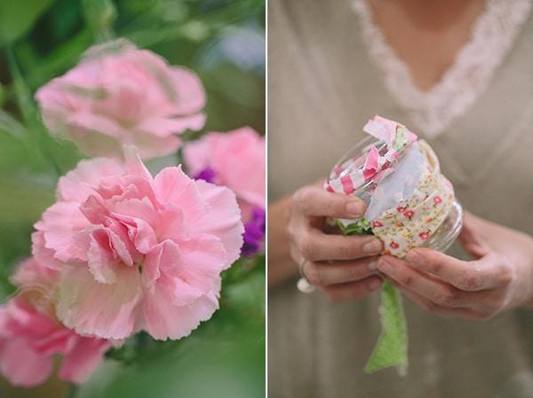 Ροζ-λουλουδια-γαμου