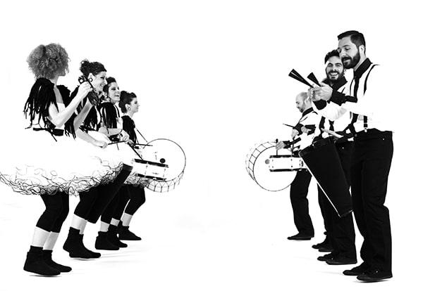εισοδος-ζευγαριου-με-drums