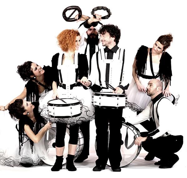Drums-στο-γαμο-2