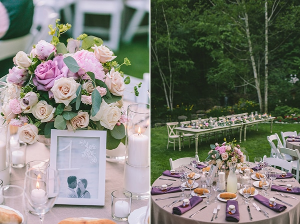 woodlands-wedding-venues-flowers-centerpiece