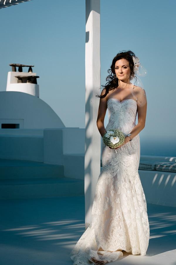 3ff12fef888b 20 νυφικα για γαμο σε νησι - Love4Weddings