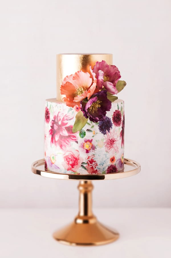 Spring-Wedding-Cake-Cake-Ink