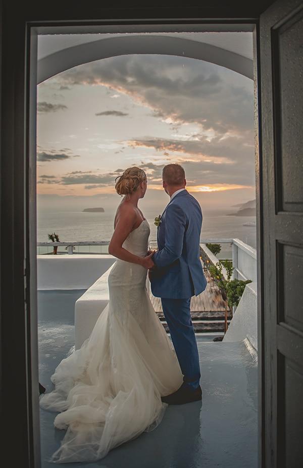 γαμος-νησι-σαντορινη