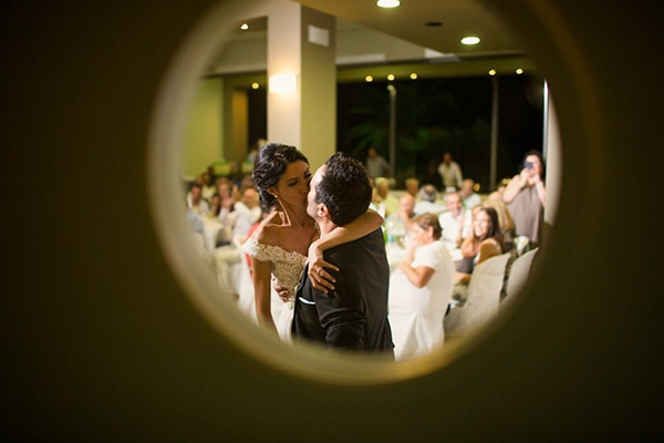 χορος-ζευγαριου-δεξιωση-γαμου
