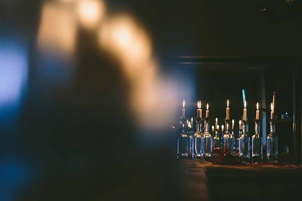 στολισμος-δεξιωσης-με-κερια