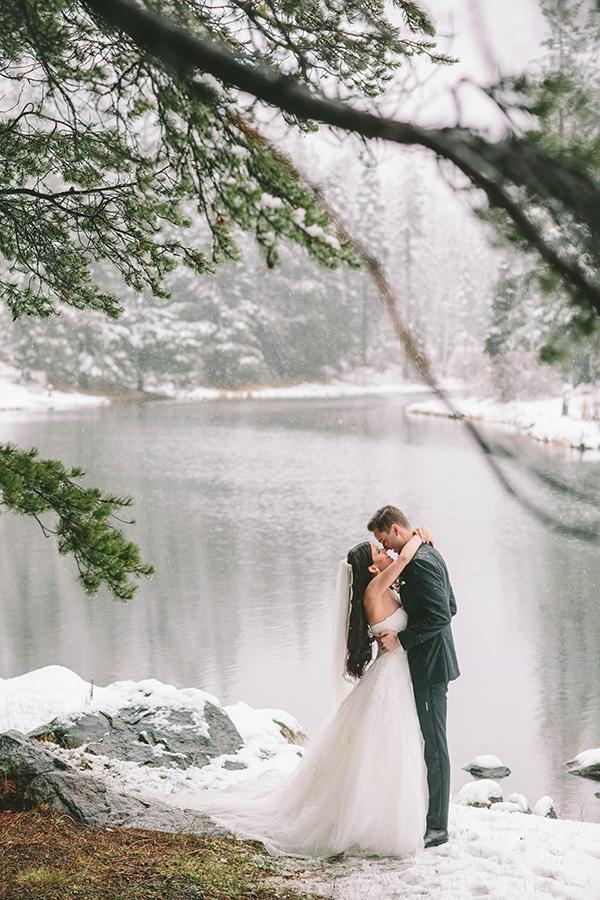 φωτογραφια-νυφικο-χιονια