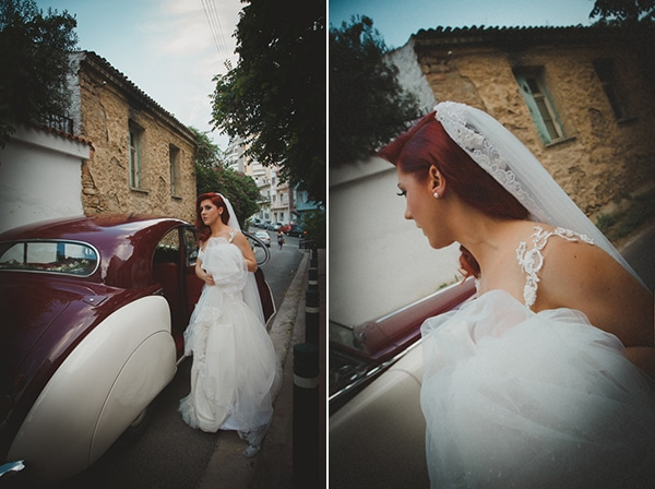 ενοικιαση-vintage-αυτοκινητου-γαμος