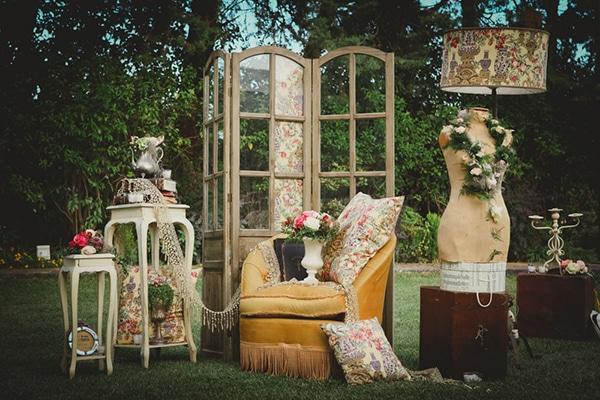 vintage-γαμος-ιδεες