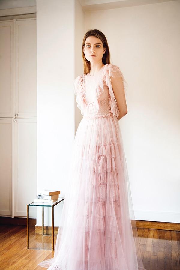 a9540a09e9f Stylish φορεμα για κουμπαρες |Christos Costarellos - Love4Weddings