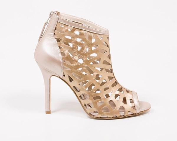ροζ-και-χρυσα-νυφικα-παπουτσια
