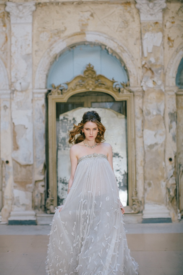 0ba76d70de26 Stylish φορεματα για γαμο | Celia Kritharioti - Love4Weddings