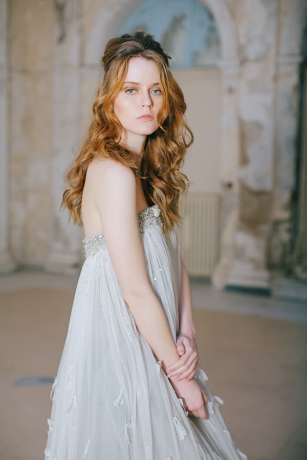 0ba76d70de26 Stylish φορεματα για γαμο   Celia Kritharioti - Love4Weddings