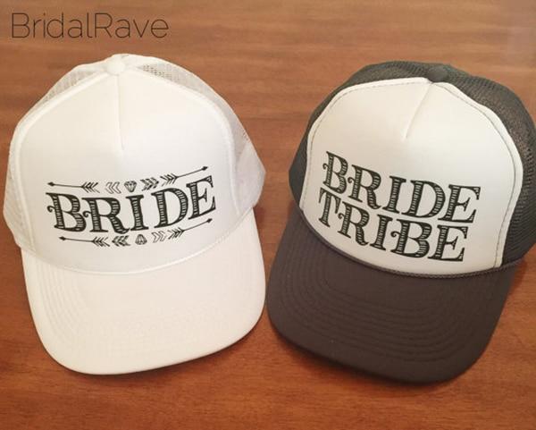 Bride-BrideTribe-Hat