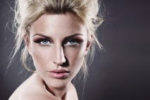 Katerina Theocharis Makeup Artist