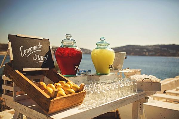 ιδεες-γαμου-refreshment-table