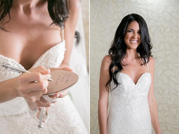 γαμος-ροδο-νυφη