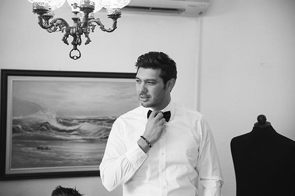 Φωτογραφος Γαμου : Antonis Ioannides