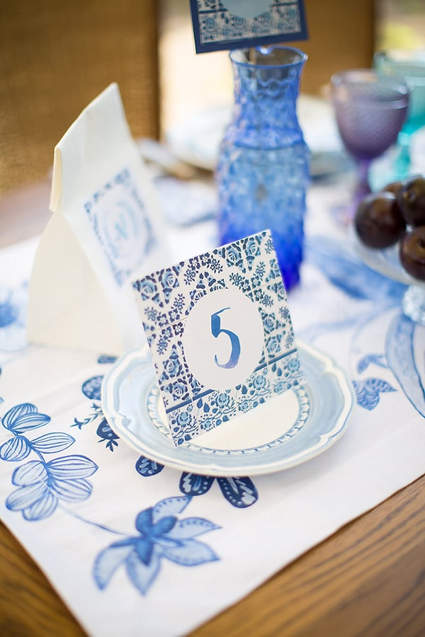 blue-wedding-decorations