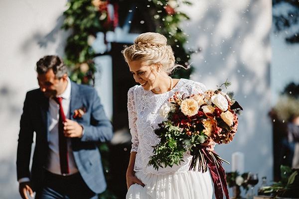 bridal-bouquet-burgundy