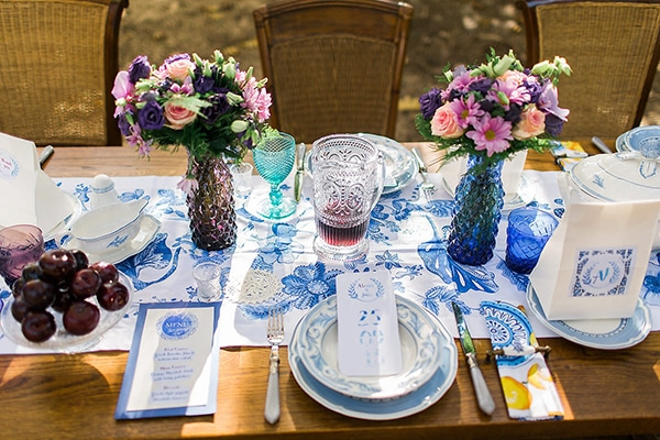 purple-blue-wedding-decorations