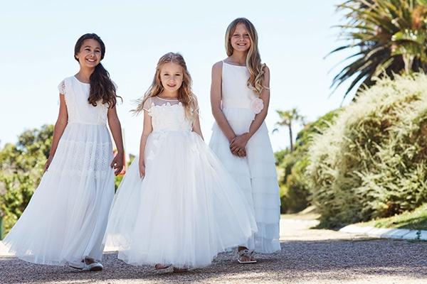 1e34f13ef52 Φορεματα για παρανυφακια & κοστουμακια | Monsoon - Love4Weddings