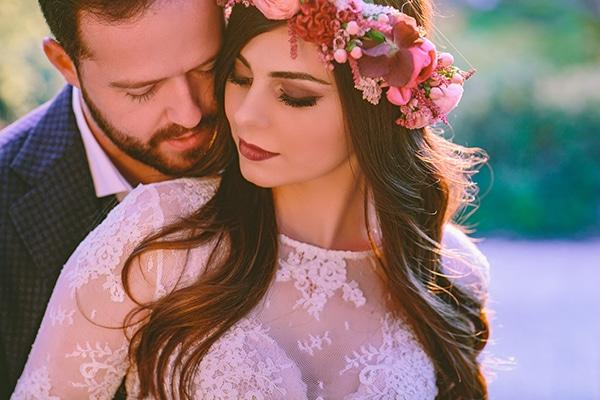 γαμος-πολιτικος