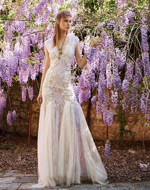 Νυφικο Φορεμα Costarellos