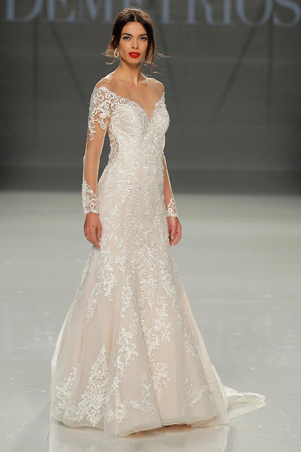 Demetrios Wedding Dress Prices 37 Epic  Demetrios