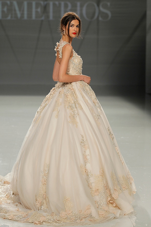 Demetrios Wedding Dress Prices 26 Beautiful  Demetrios