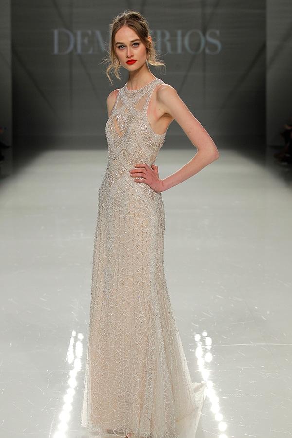 Demetrios Wedding Dress Prices 73 Nice  Demetrios