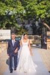 Complice-Stalo Theodorou νυφικο φορεμα