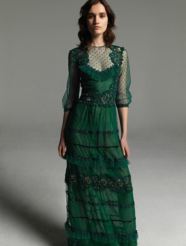138804e4c938 Stylish βραδυνα φορεματα για γαμο | Costarellos - Love4Weddings