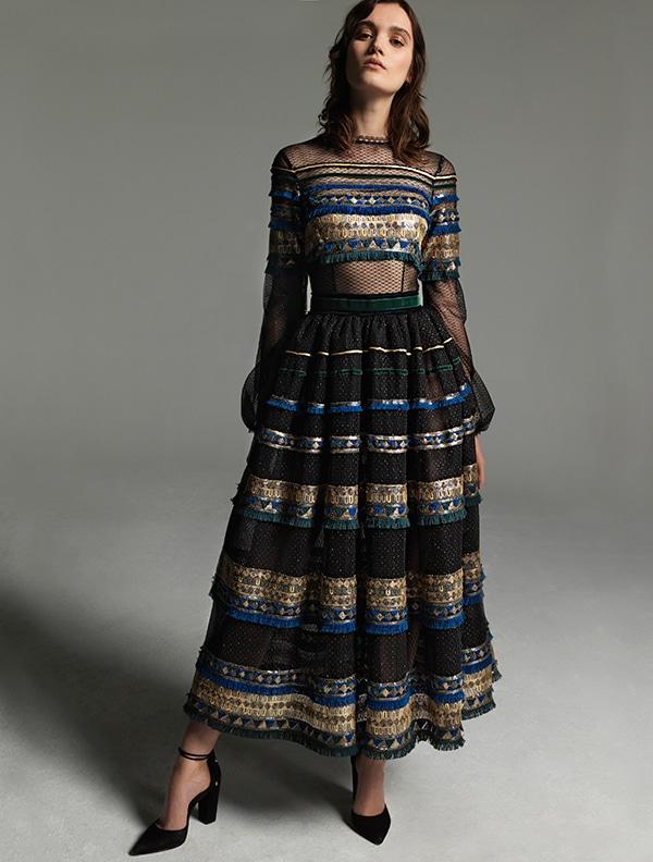 0872f9f4e53 Stylish βραδυνα φορεματα για γαμο | Costarellos - Love4Weddings
