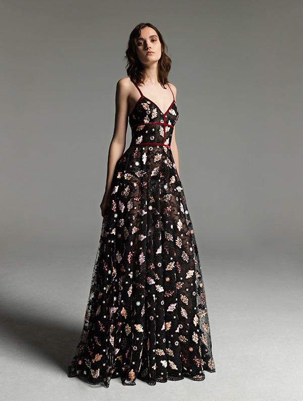 Stylish βραδυνα φορεματα για γαμο  a2754493108