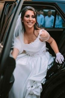 Νυφικο μακιγιαζ για μεγαγχρινη νυφη