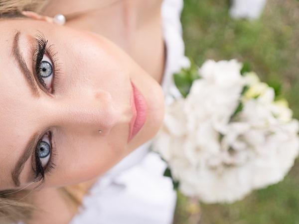 μακιγιαζ-για-πρασινα-ματια