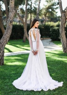 Νυφικο Made Bride by Antonea