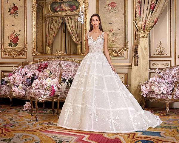 79454cefd72e Υπεροχα νυφικα φορεματα Demetrios - Love4Weddings